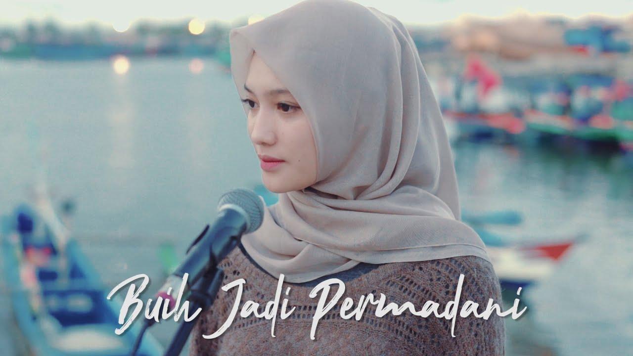 Buih Jadi Permadani – Exist ( Ipank Yuniar feat. Sanathanias Cover )