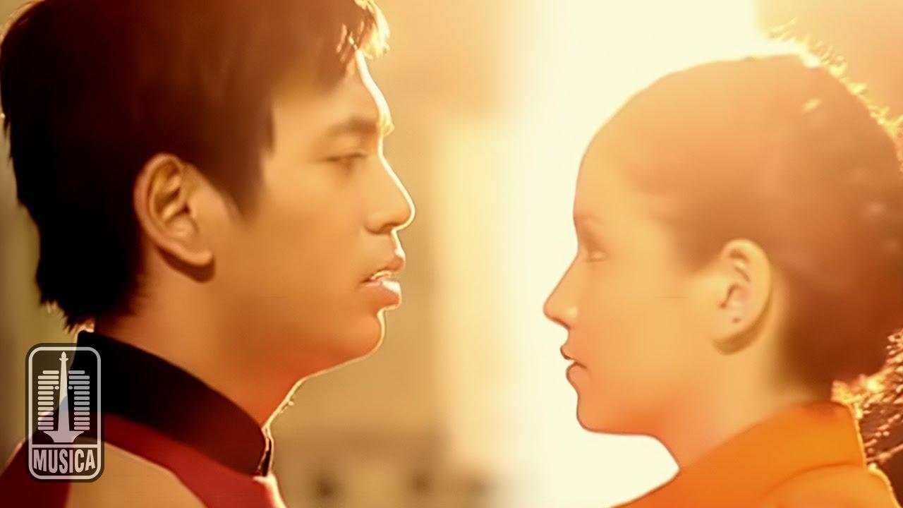 D'Masiv – Pergilah Kasih Official Video