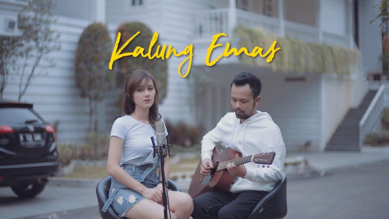 Kalung Emas – Didi Kempot ( Ipank Yuniar ft. Jodilee Warwick Cover )