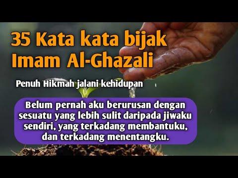 Kumpulan Nasehat Imam Al-Ghazali