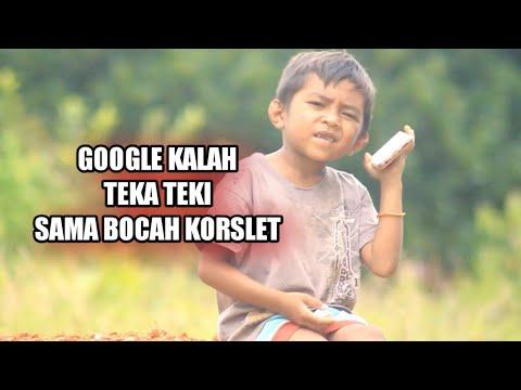 Mbak Google Kalah Teka Teki
