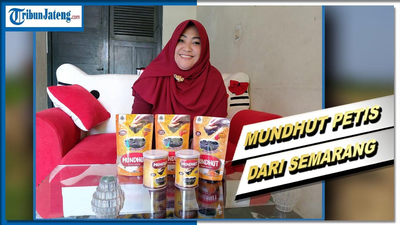 Mundhut Petis Udang Kuliner Semarang, Mbak Indah