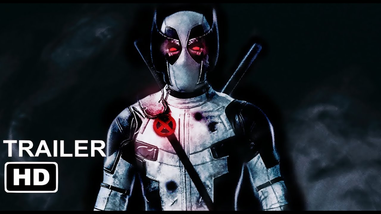 Trailer Film Deadpool 3: Rise Of X-Force (2021)