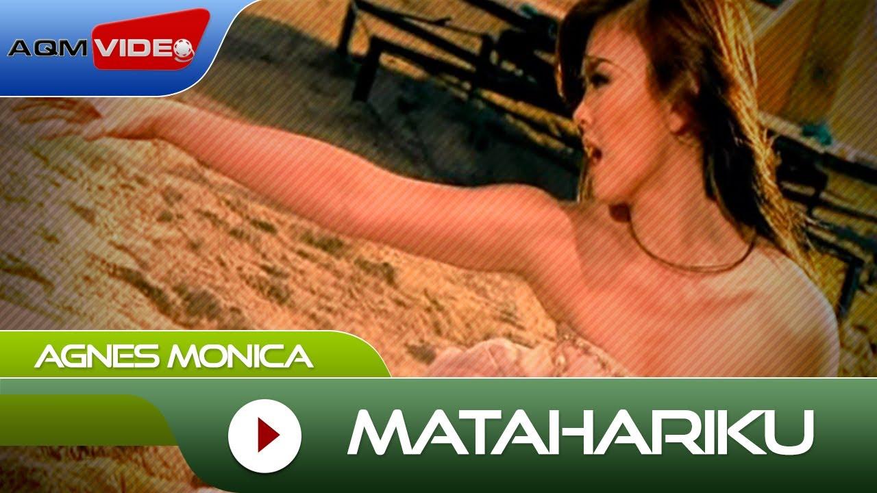 Agnes Monica – Matahariku (Official Video)