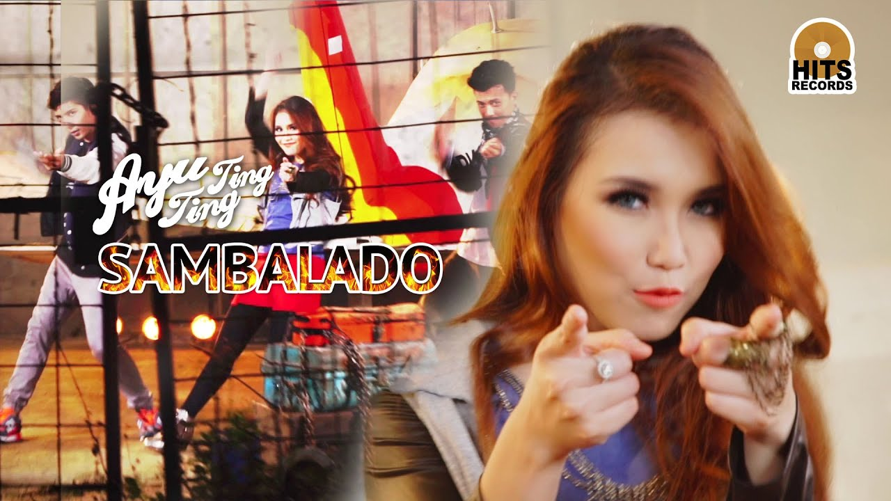 Ayu Ting Ting – Sambalado (Official Video)