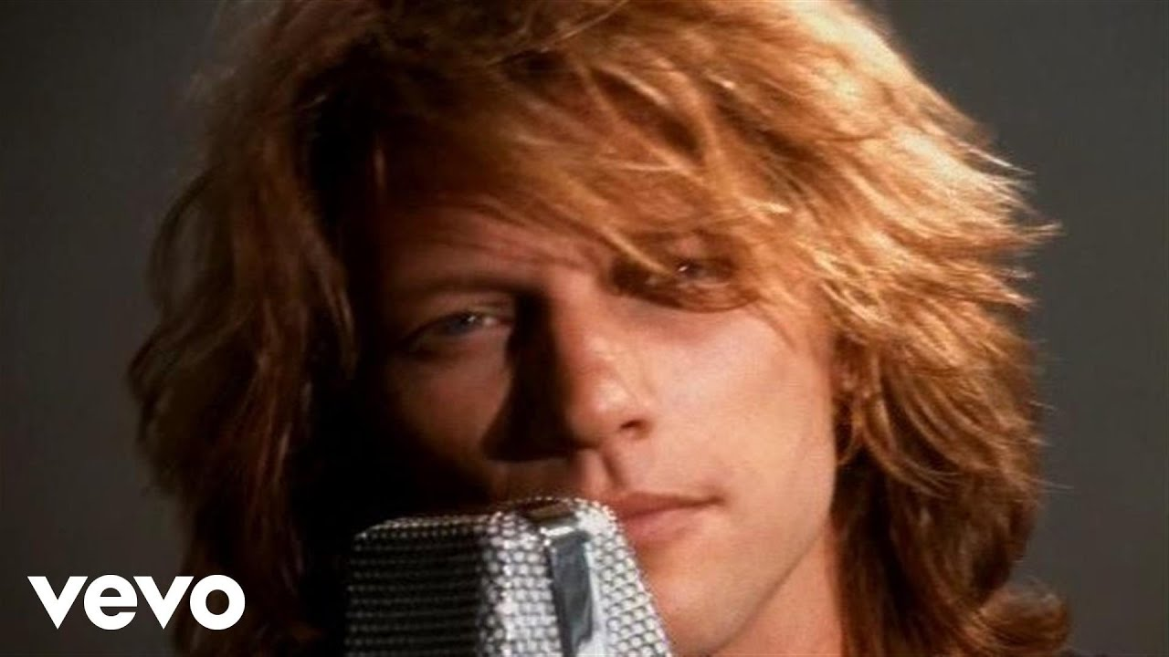 Bon Jovi – Always (Official Music Video)
