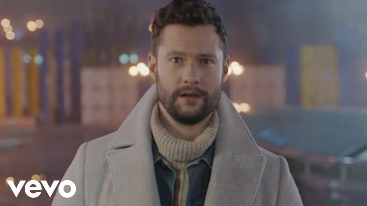 Calum Scott – You Are The Reason (Official Video)