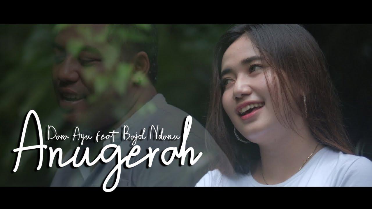 Dara Ayu Feat. Bajol Ndanu – Anugerah (Official Music Video) Reggae Version