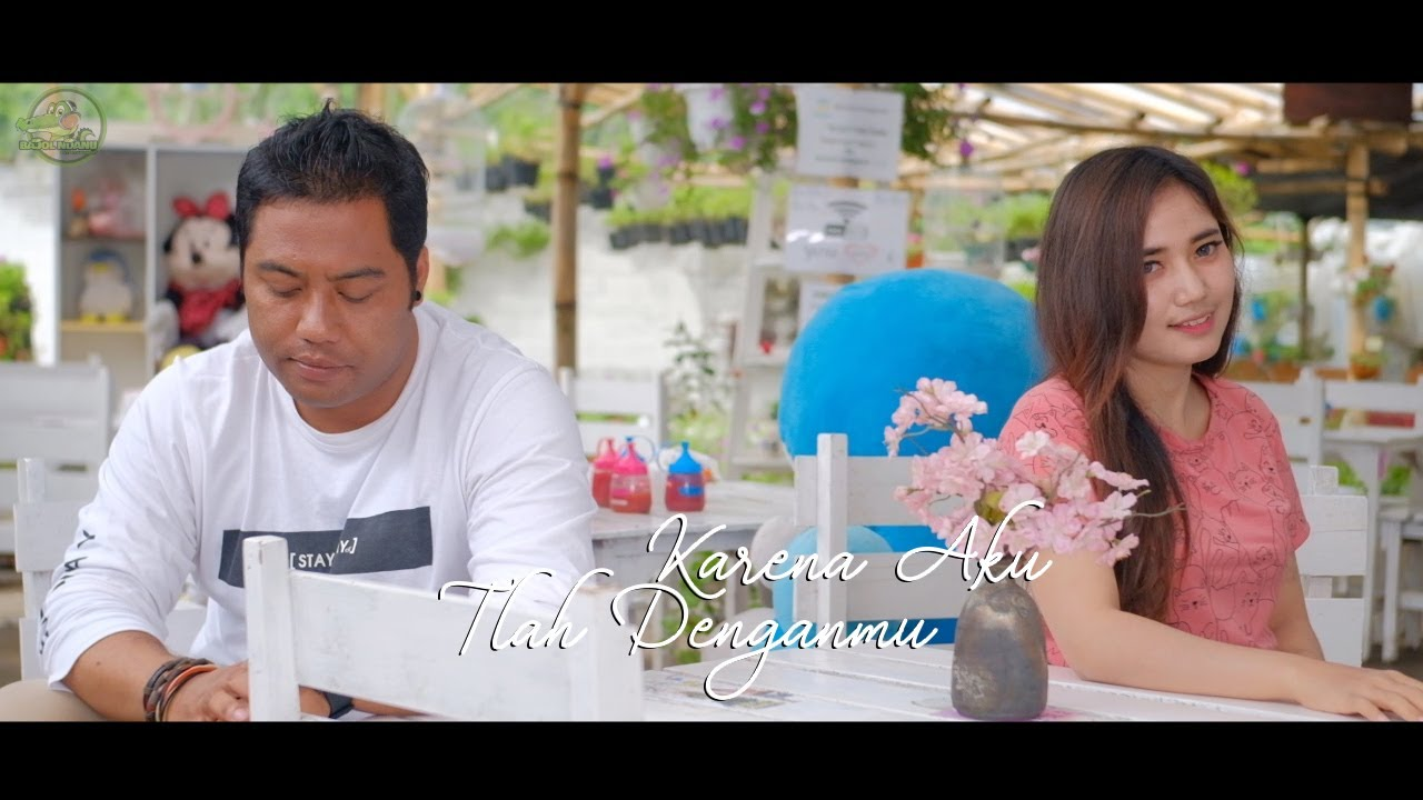 Dara Ayu Feat. Bajol Ndanu – Karena Aku T'lah Denganmu (Official Reggae Version)