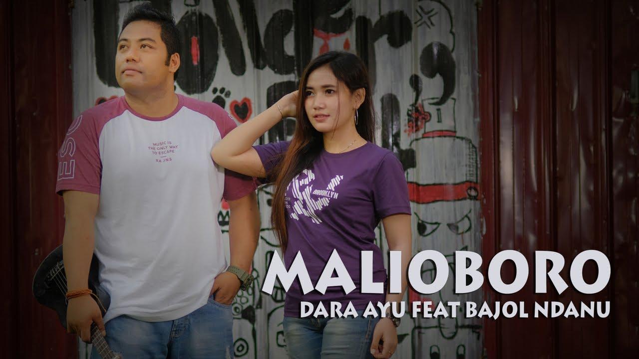 Dara Ayu Feat. Bajol Ndanu – Malioboro (Official Reggae Version)
