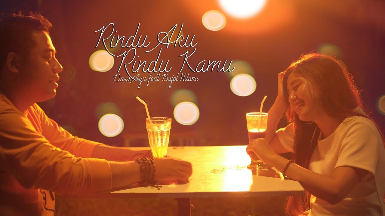 Dara Ayu feat. Bajol Ndanu – Rindu Aku Rindu Kamu (Official Video) Reggae Version