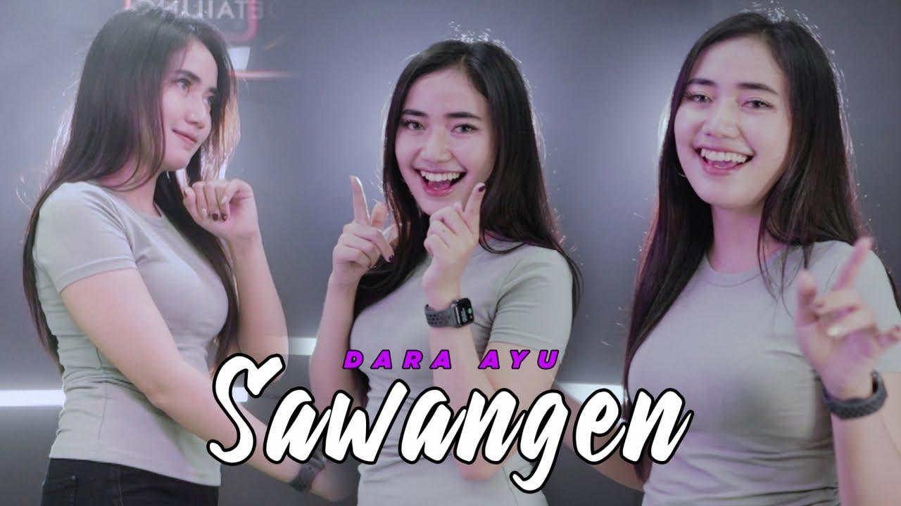 Dara Ayu – Sawangen (Official Music Video)