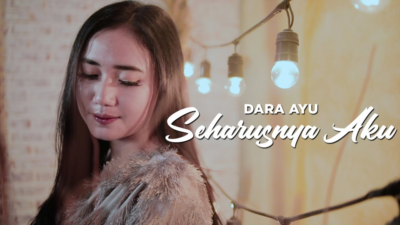 Dara Ayu – Seharusnya Aku (Official Music Video) Reggae Version