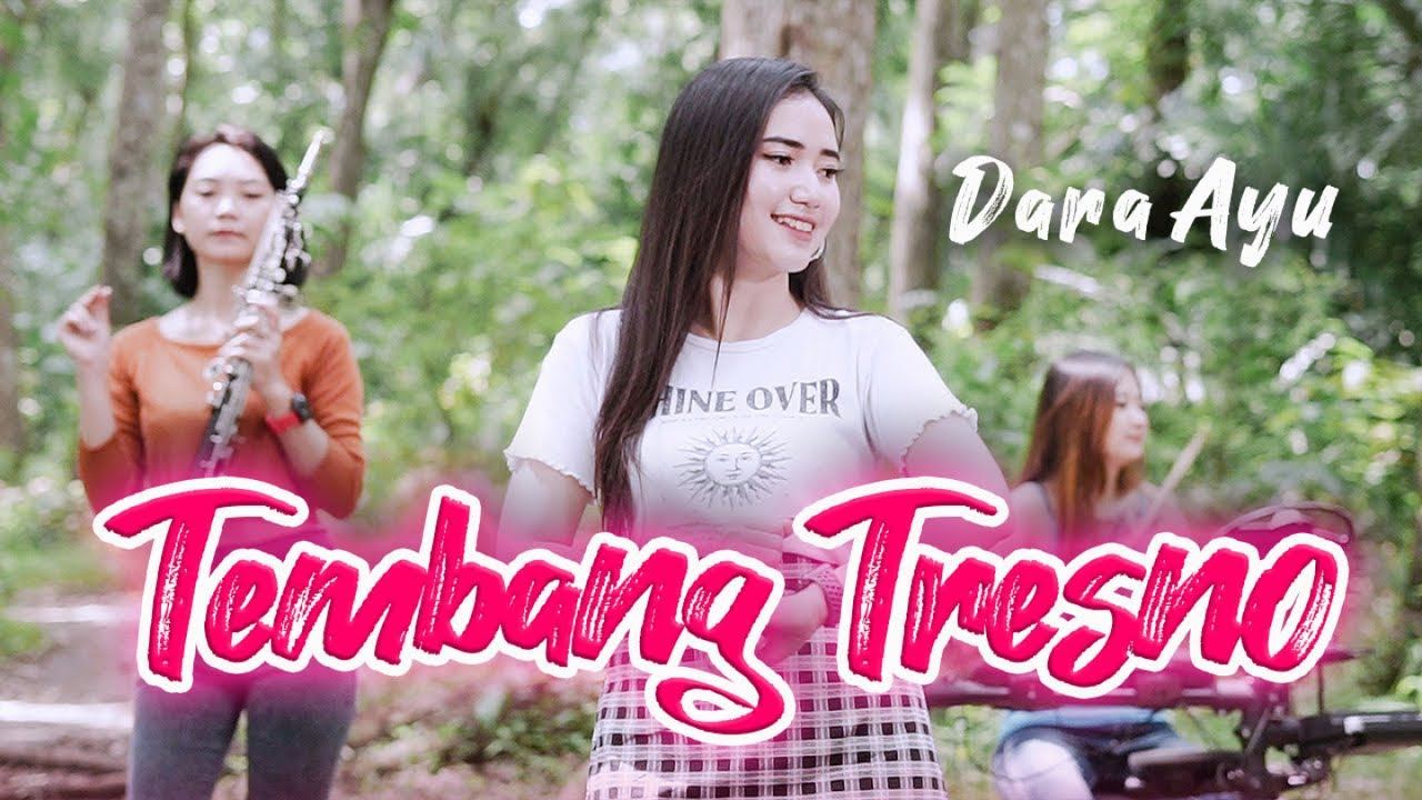 Dara Ayu – Tembang Tresno – Official Music Video