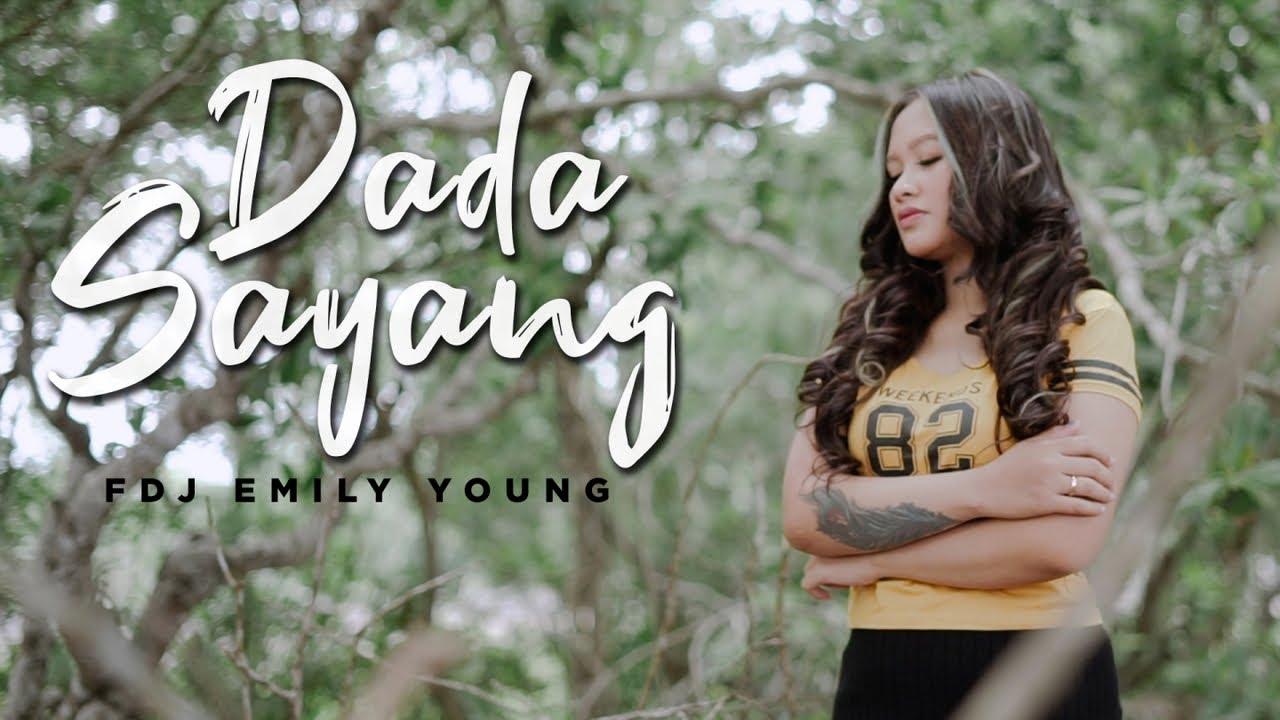 FDJ Emily Young – Dada Sayang (Official Music Video) Reggae Version
