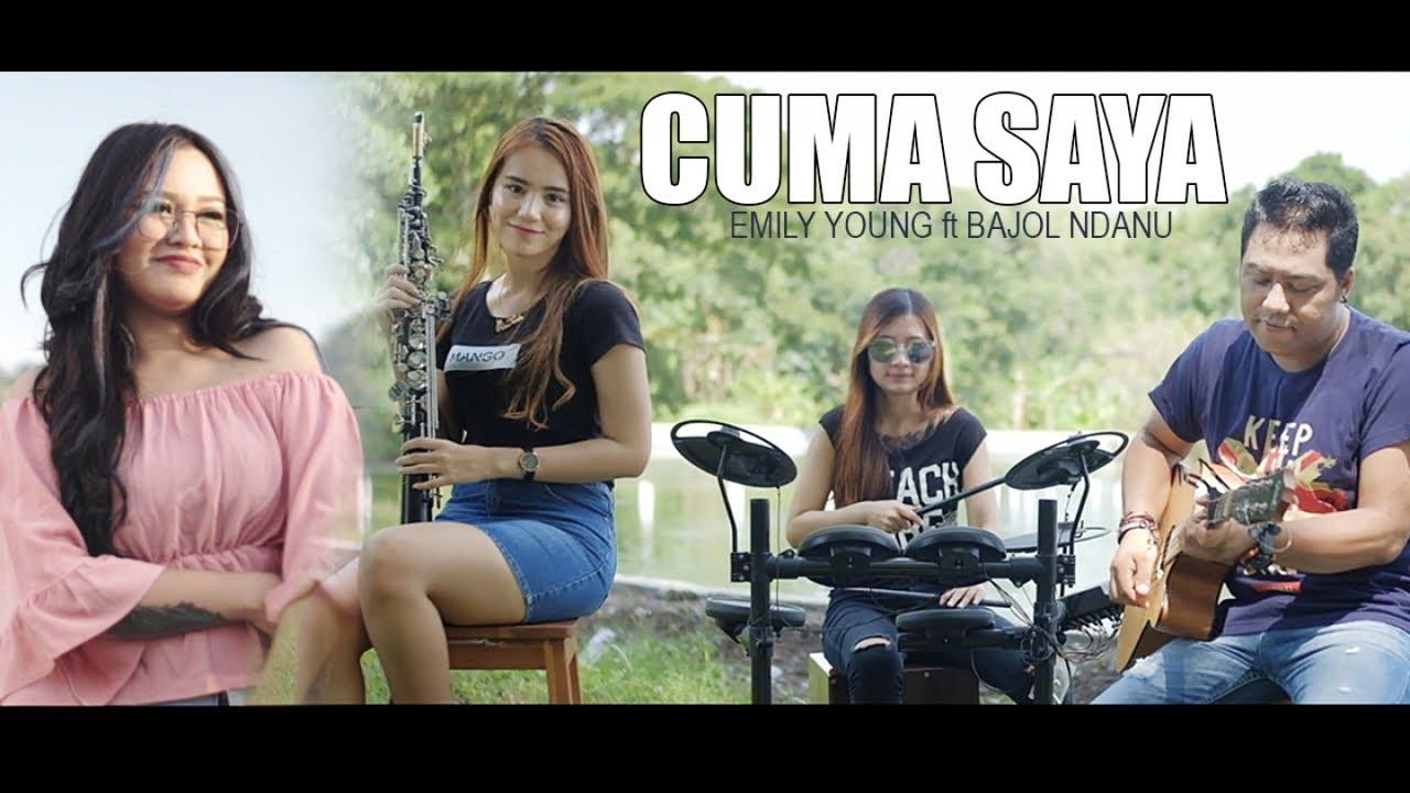 FDJ Emily Young Feat. Bajol Ndanu – Cuma Saya (Official Music Video) Reggae Version