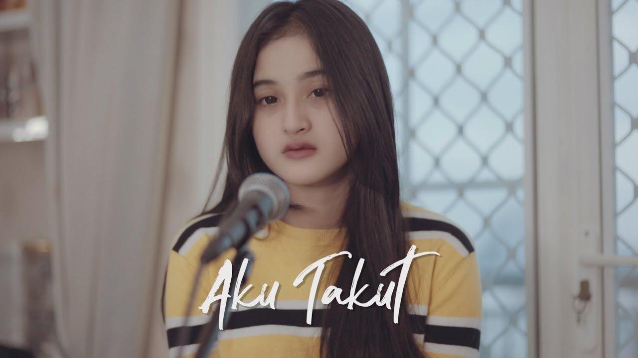 Ipank Yuniar feat. Maria Reres – Cover Lagu Repvblik Aku Takut