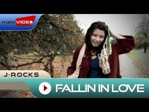 J-Rocks – Fallin In Love (Official Video)