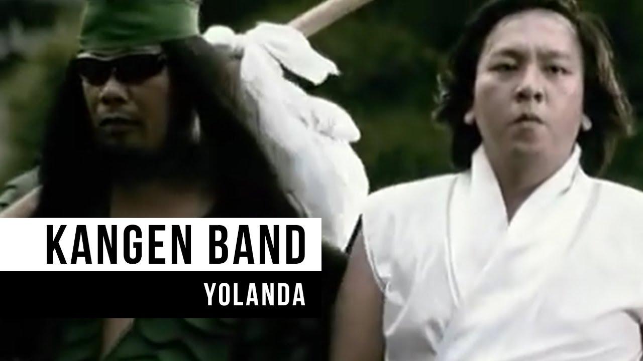Kangen Band – Yolanda (Official Music Video)