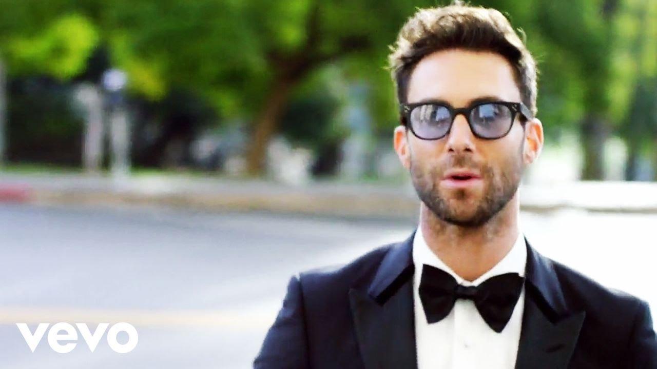 Maroon 5 – Sugar (Official Music Video)