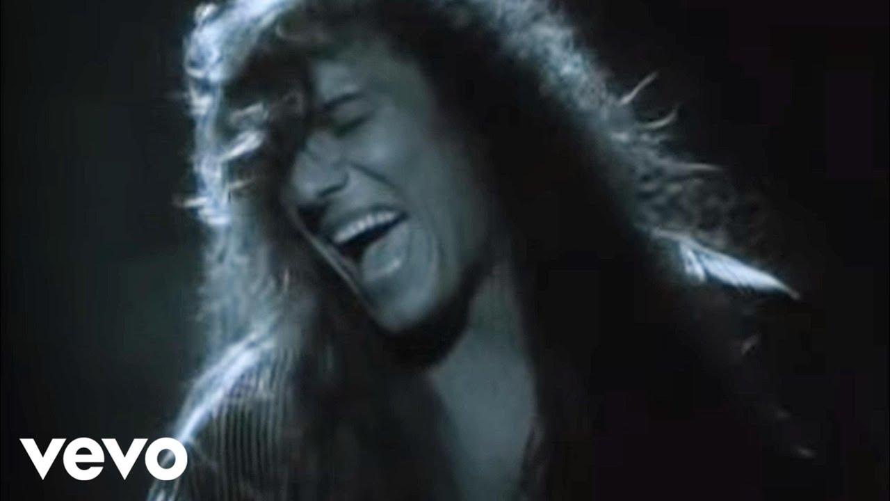 Steelheart – She's Gone (Official Video)