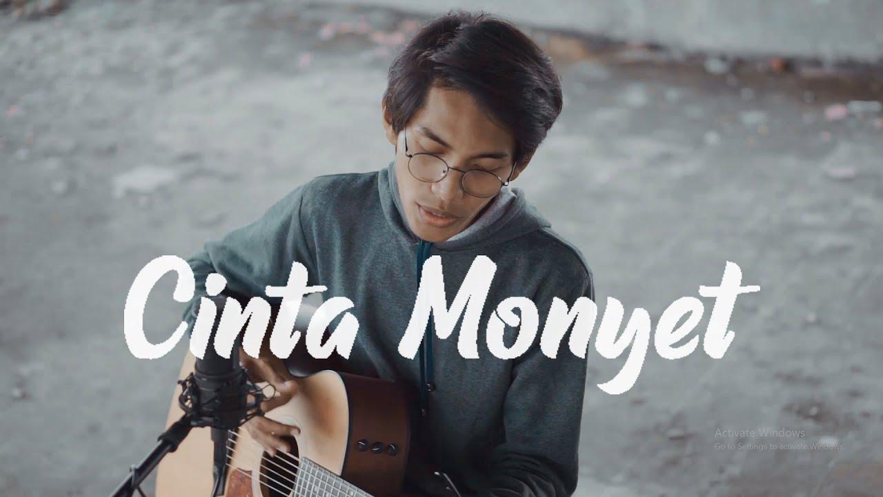 Tereza Cover Lagu Goliath Cinta Monyet (Versi Akustik)