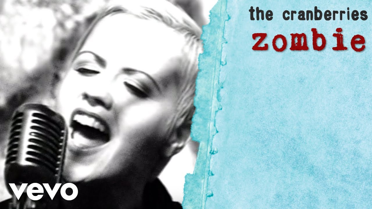 The Cranberries – Zombie (Official Music Video)