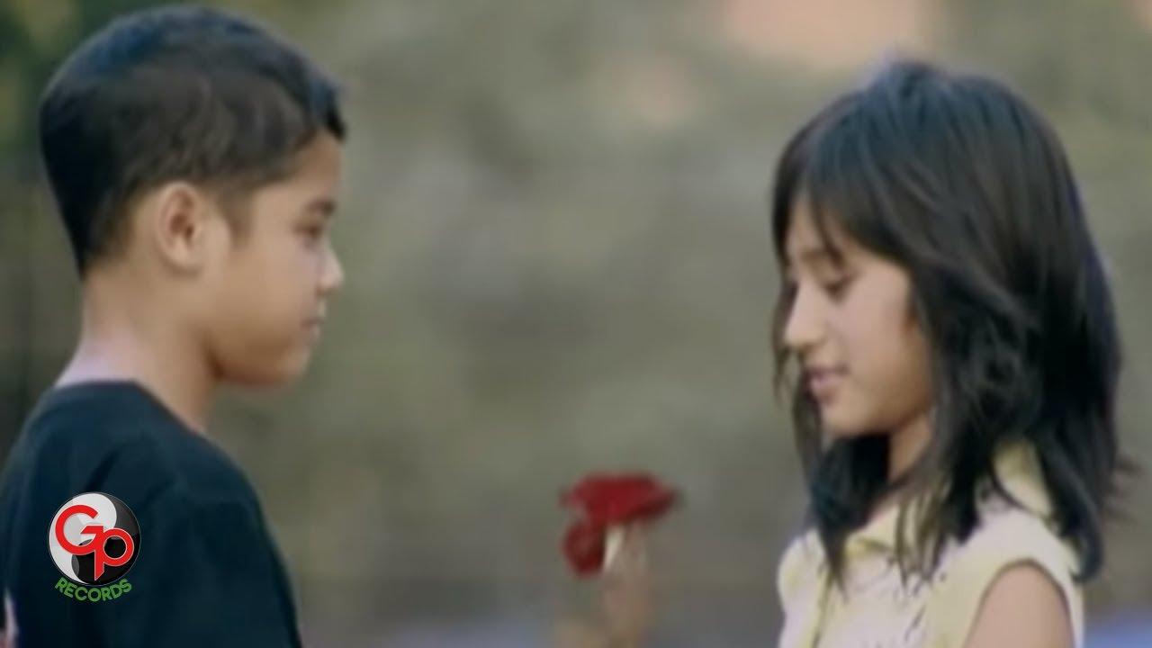The Rock – Munajat Cinta (Official Music Video)