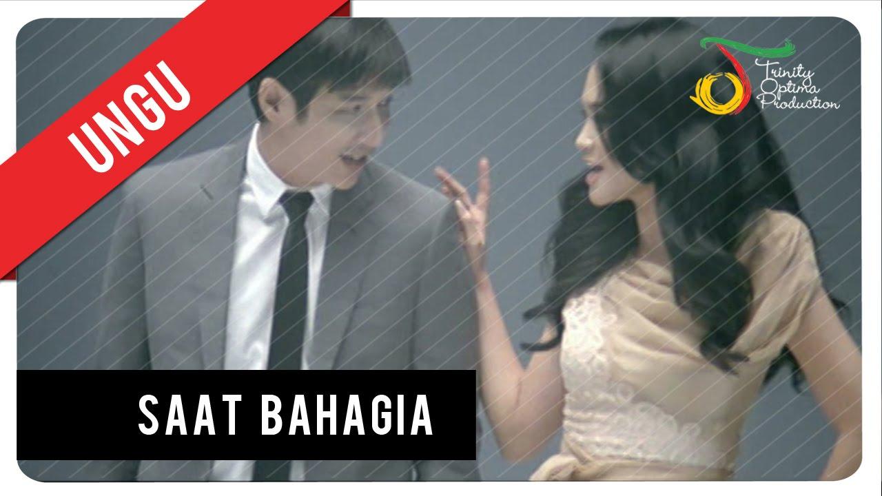 Ungu Feat. Andien – Saat Bahagia (Official Video)