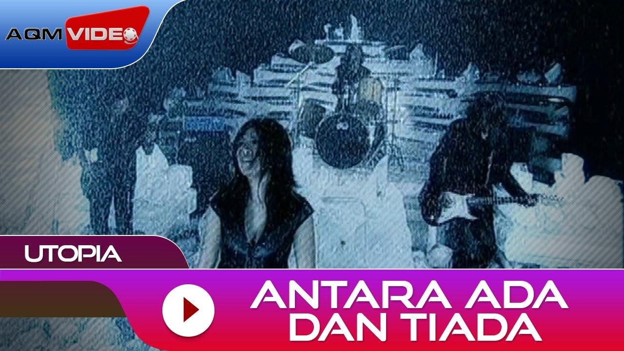 Utopia – Antara Ada Dan Tiada (Official Video)