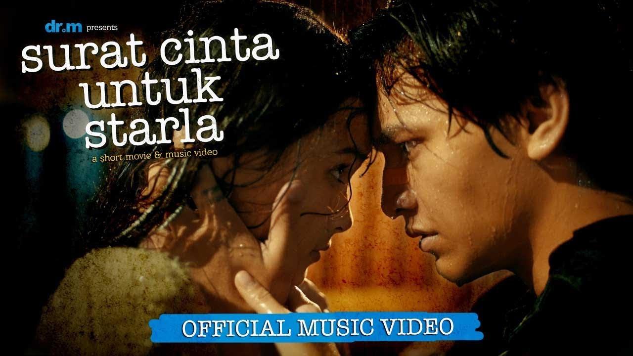 Virgoun – Surat Cinta Untuk Starla (Official Music Video)