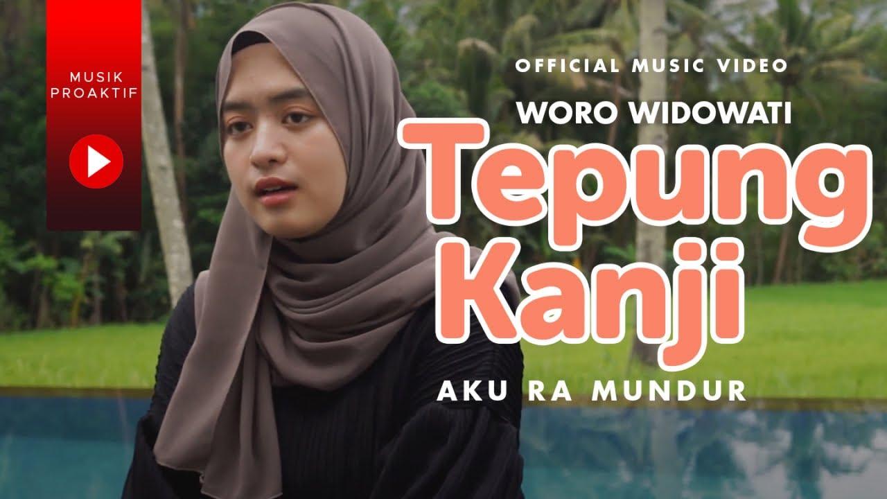 Woro Widowati – Tepung Kanji (Official Music Video)