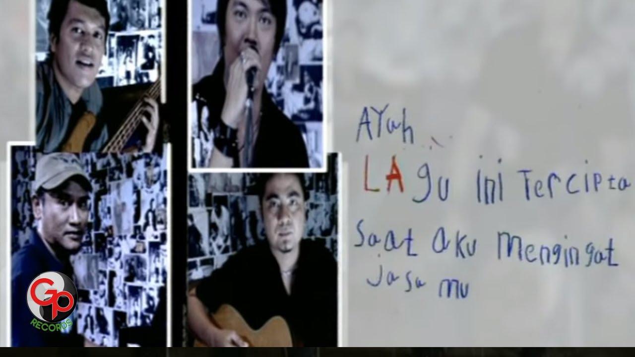 Ada Band – Yang Terbaik Bagimu (Official Music Video)