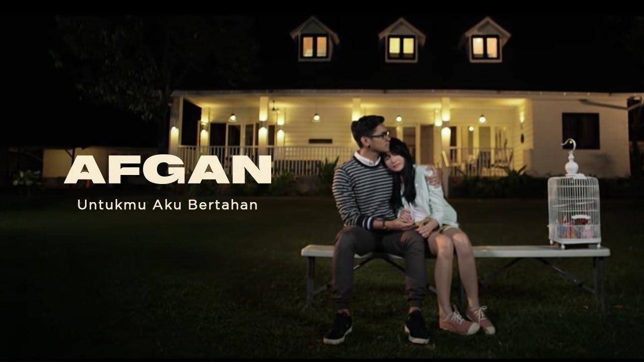 Afgan – Untukmu Aku Bertahan (OST My Idiot Brother) | Official Video Clip