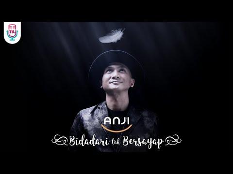 Anji – Bidadari Tak Bersayap (Official Music Video in 4K)