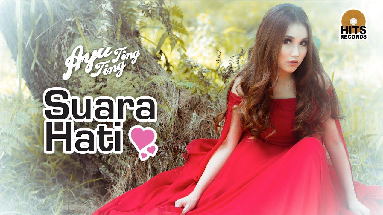 Ayu Ting Ting – Suara Hati (Official Music Video)