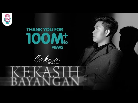 Cakra Khan – Kekasih Bayangan (Official Music Video + Lyrics)