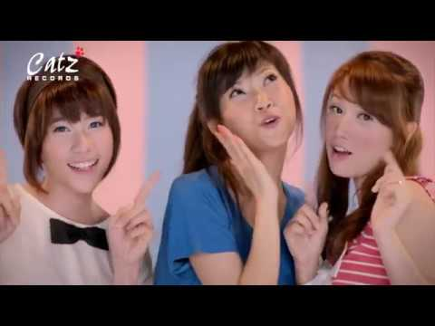 Cherrybelle – Dilema (Official Music Video)