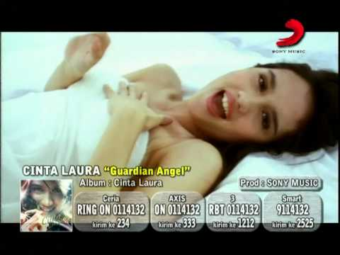 Cinta Laura – Guardian Angel (Official Video)