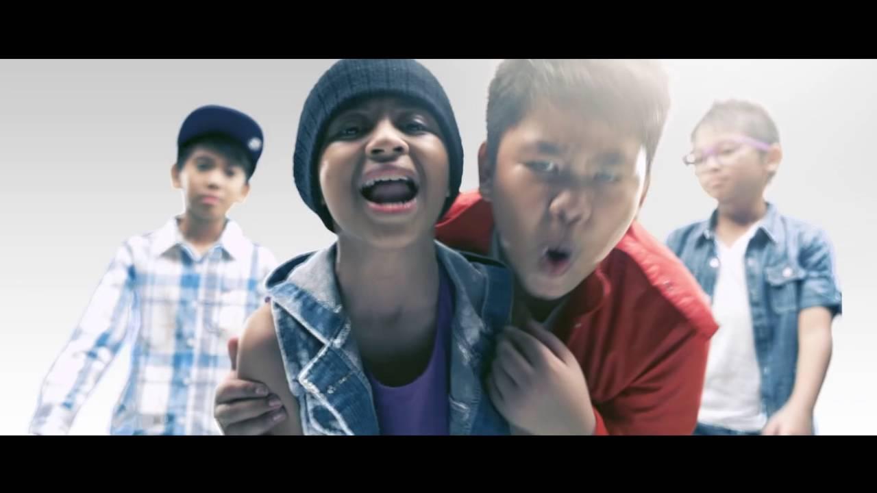 Coboy Junior – Kamu (Official Music Video)