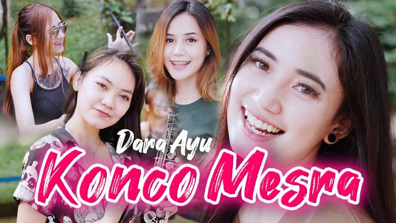 Dara Ayu – Konco Mesra (Official Music Video) TA PRO MUSIC