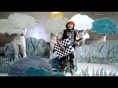 Farid Putra Mbah Surip – Jus Melon (Official Music Video)