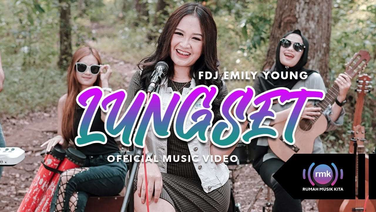 FDJ Emily Young – Lungset (Official Music Video)