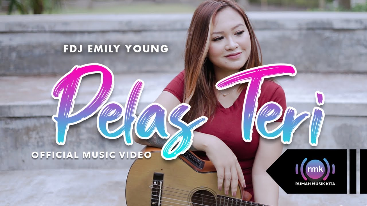FDJ Emily Young – Pelas Teri (Official Music Video)