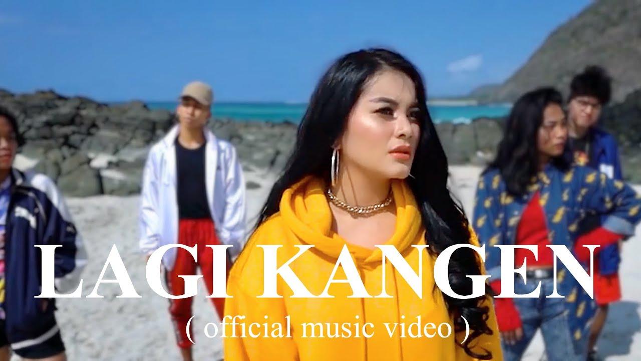 Gita Youbi – Lagi Kangen (Official Music Video)