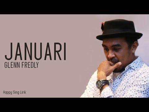 Glenn Fredly – Januari (Lirik)