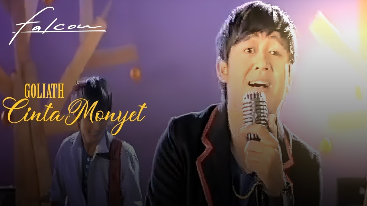 Goliath – Cinta Monyet (Official Music Video)