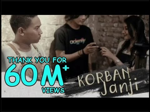 GuyonWaton – Korban Janji (Official Music Video)
