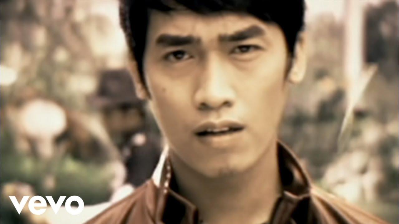 Hijau Daun – Suara (Ku Berharap) (Video Clip)