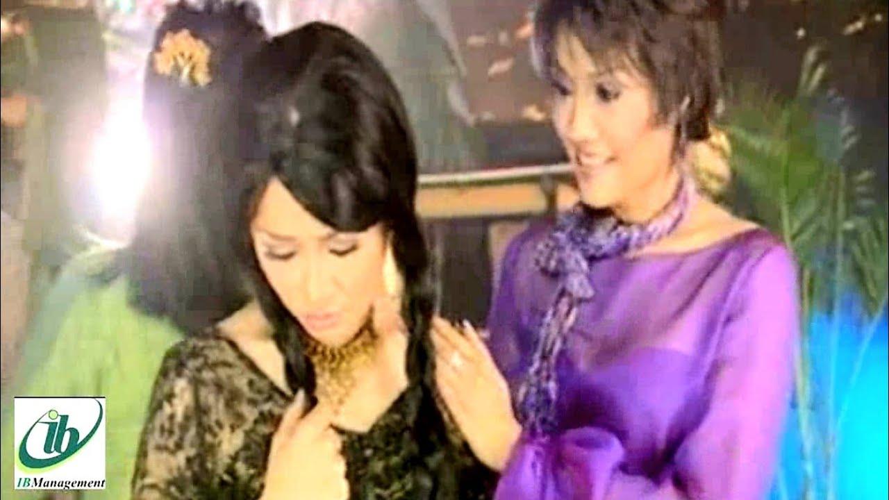 Iyeth Bustami – Laila Canggung (Official Music Video)